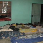 Recién la semana anterior, autoridades mexicanas rescataron a 165 migrantes secuestrados en Gustavo Díaz Ordaz. Foto EDH