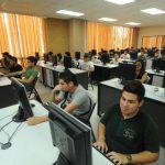 La universidad empezará con sus nuevas licenciaturas y técnicos este mismo ciclo 2/2013. foto EDH / Lissette Monterrosa