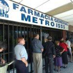 ISSS admite falta de tres medicamentos