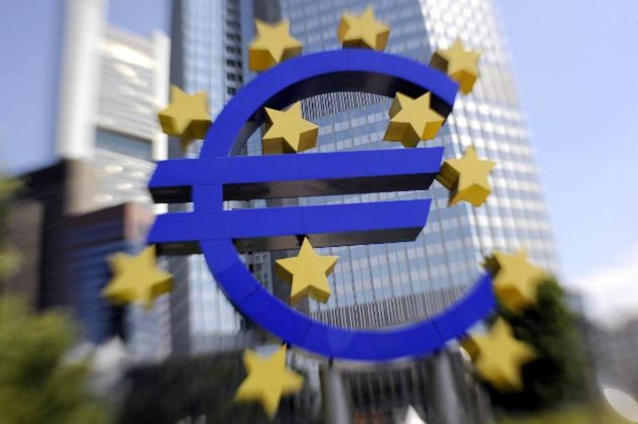 El BCE pretende otorgar más préstamos. Foto EDH/ archivo