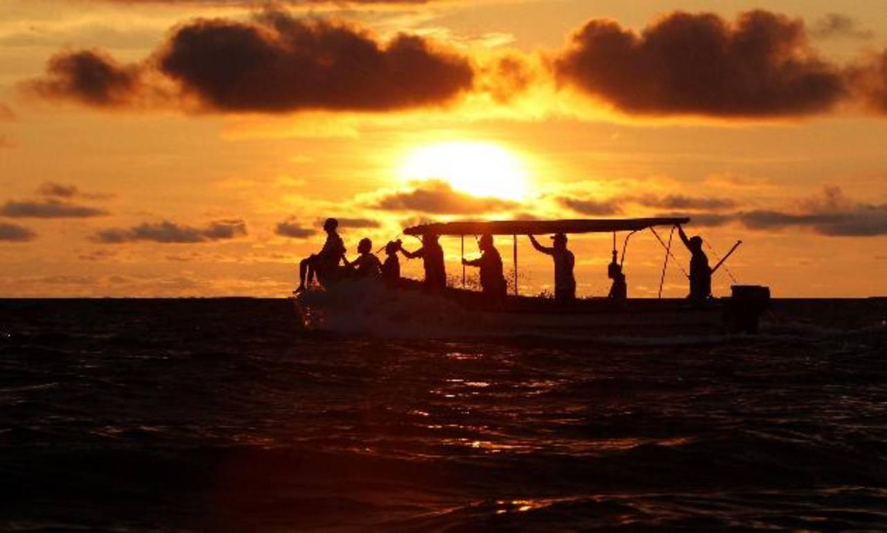El turismo panameño crece con fuerza en Centro América y el país quiere potenciar aún más el sector. Foto EDH /archivo
