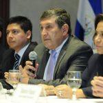 Diputados proponen reducir sueldo a funcionarios de IAIP