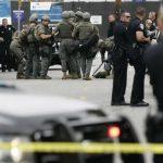 Seis muertos en tiroteo en universidad en Santa Mónica