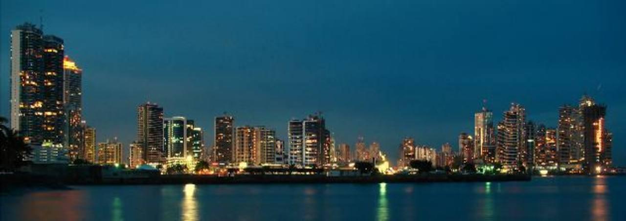 Panamá, el destino preferido de jubilados extranjeros