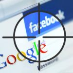 Google y Facebook no ayudan voluntariamente a NSA