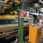 La planta de producción en El Salvador cuenta con certificaciones que garantizan la calidad en el proceso de cada línea de producto. Foto EDH /miguel villalta