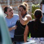 Parientes de Héctor Huezo Márquez, de 26 años, dijeron no saber si este había sido amenazado. La Policía lo vinculó a la pandilla 18. Foto EDH / Mauricio Cáceres