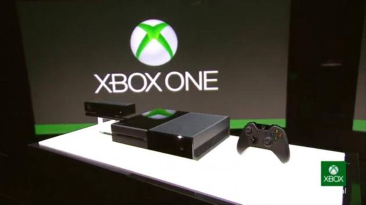 La nueva consola de Microsoft saldrá a la venta en los próximos meses a 499 dólares.