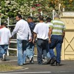 Repatriarán a 77 salvadoreños rescatados en México