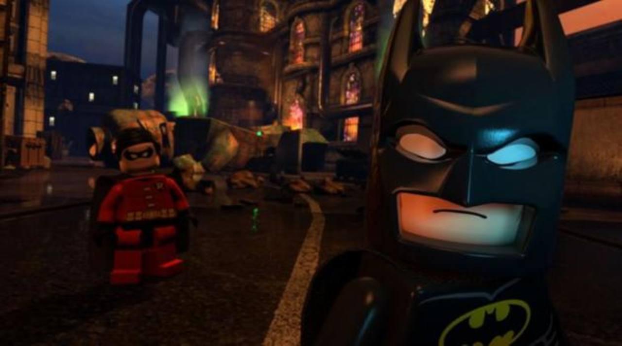 Vídeo: Estrenan avance de la película LEGO