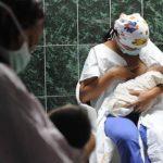 Buscan aprobar ley de lactancia materna