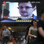 El Gobierno estadounidese había hecho a Hong Kong una solicitud formal de extradición de Snowden. FOTO AP
