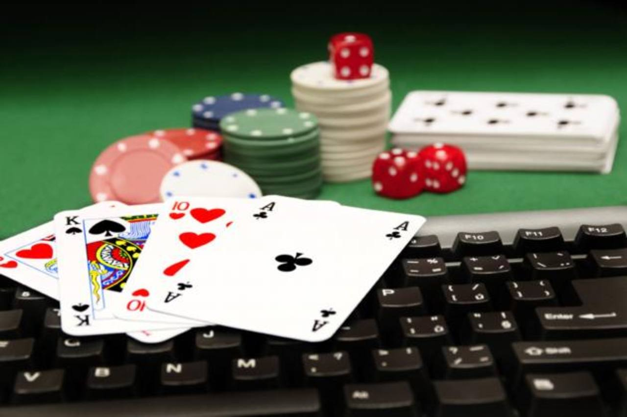 Nevada, Nueva Jersey y Delaware han legalizado ciertos juegos de azar en internet.