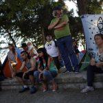 El desempleo en España, Portugal y Grecia es la principal causa de emigración. Foto edh