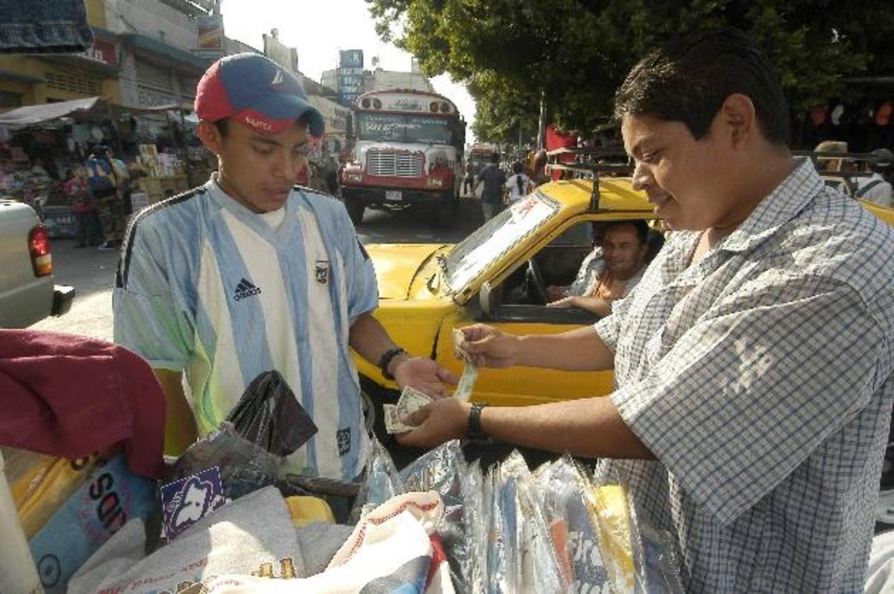 El ejemplo de El Salvador y sus resultados