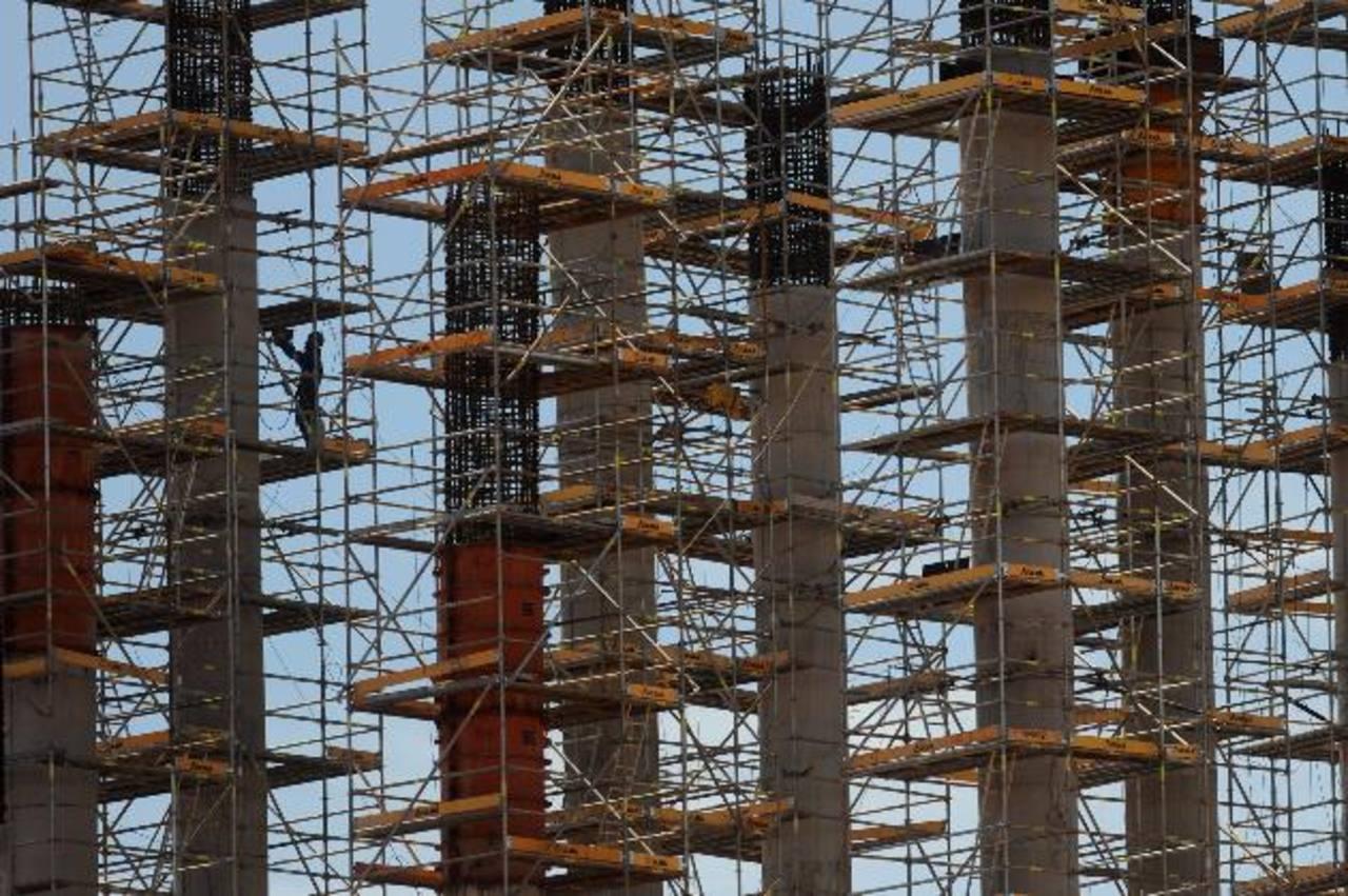 Las construcciones en ese país usan sistemas energéticos más eficientes. foto edH / archivo