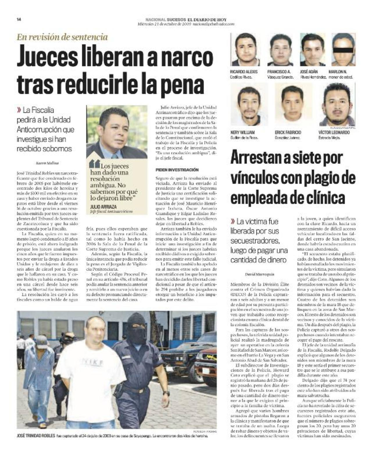 FGR: Erick González fue autor directo del plagio