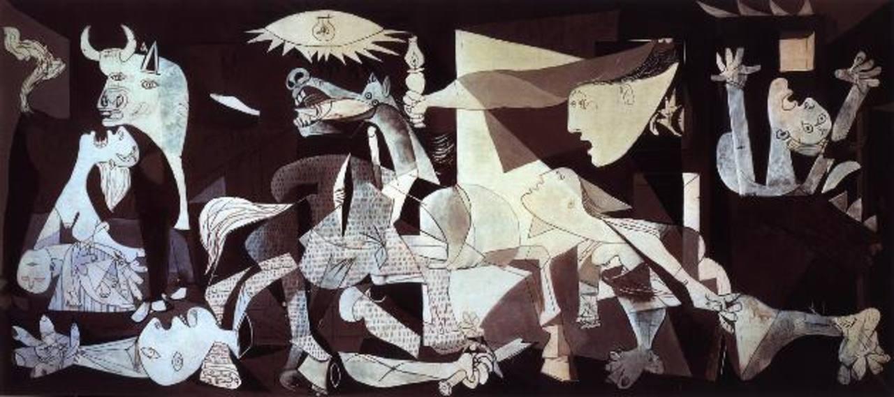 El taller del artista funcionó en el lugar de 1936 a 1955. Ahora está en una controversia judicial.