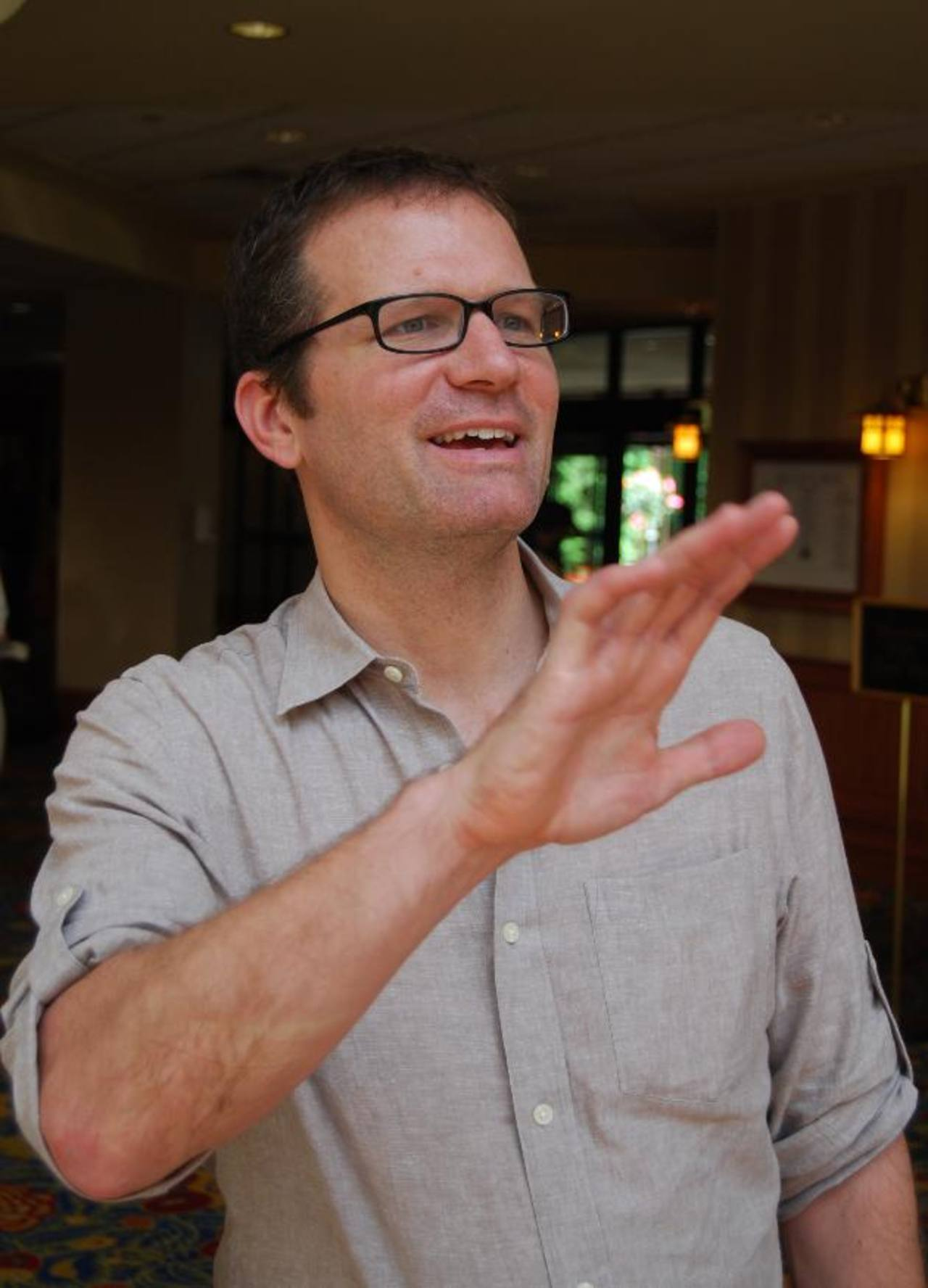 Steven Dudley es el codirector de InSight Crime, una iniciativa conjunta de la American University y la Fundación Ideas para la Paz en Colombia, cuyo objetivo es el seguimiento, análisis e investigación de la delincuencia organizada en la región de A