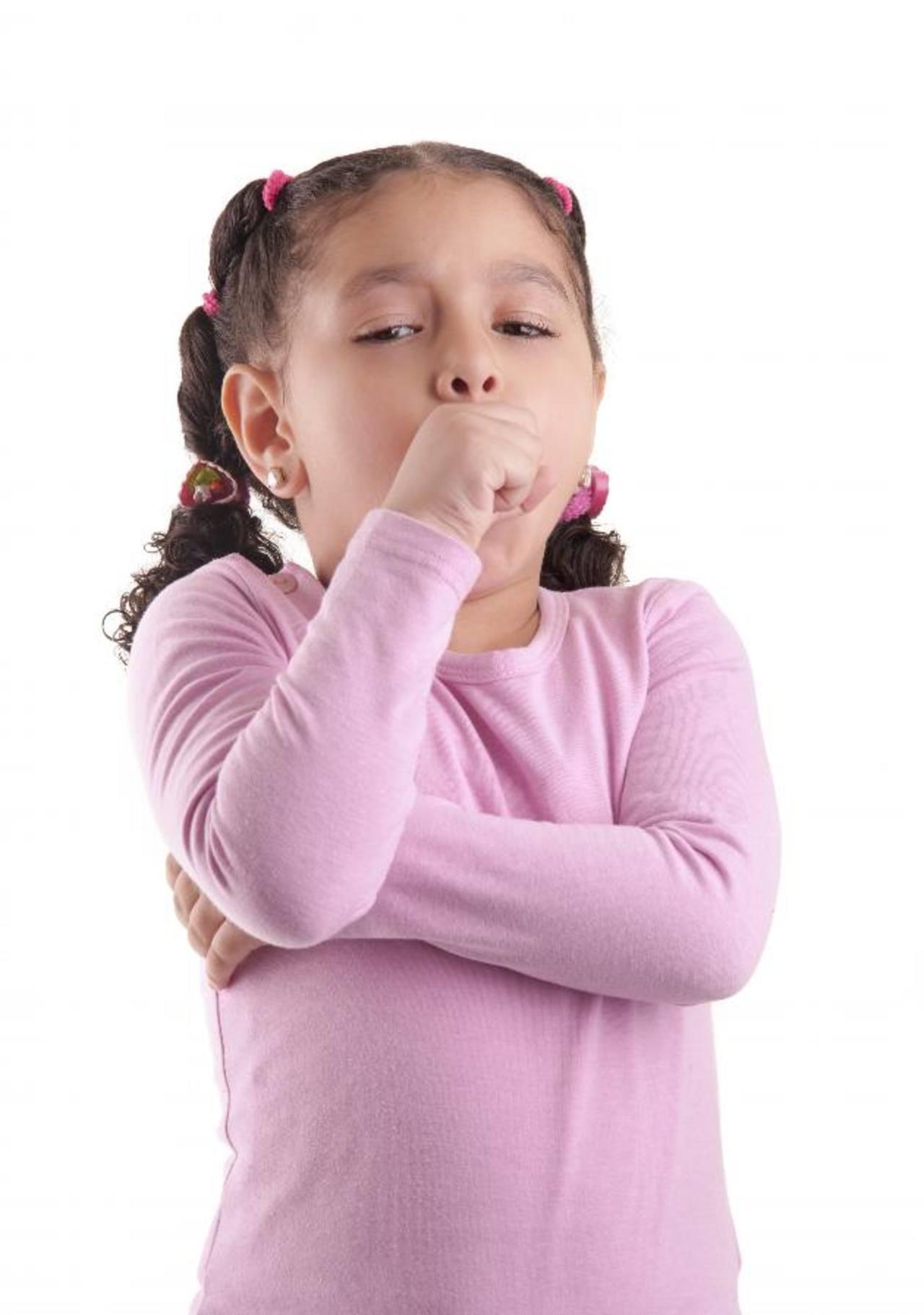 Crup, cuando la tos es bulliciosa y seca