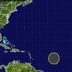 Tormenta Andrea se fortalece y toca tierra en Florida