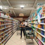 Súper Selectos proyecta abrir siete sucursales más para este año en el país. foto edh / archivo