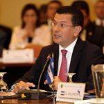 Canciller Hugo Martínez es nombrado nuevo secretario general del SICA