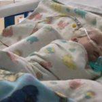 Utilizan 'Super glue' para intervenir aneurisma de bebé