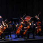 En el concierto se tocará un repertorio latinoamericano.