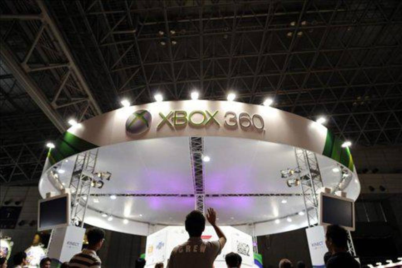 La Electronic Entertainment Expo (E3) abrirá mañana en Los Ángeles.
