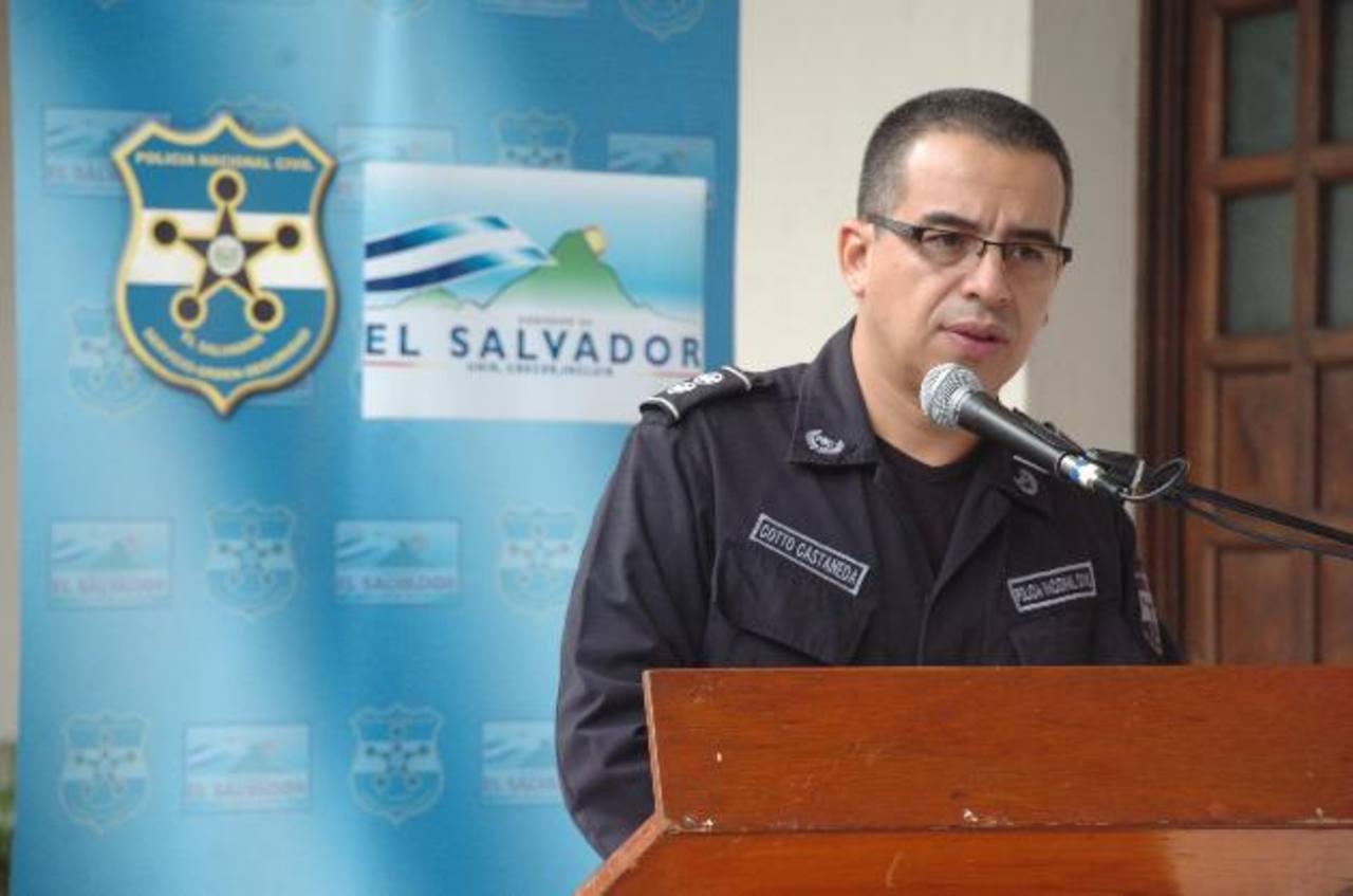 Howard Cotto, nuevo director de Comisión Antidrogas