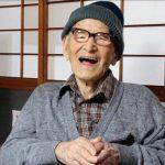 Fallece el hombre más viejo del mundo a los 116 años