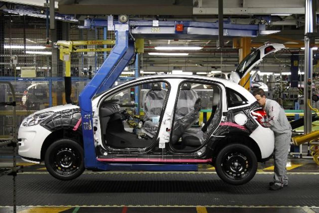 'Peugeot es una de las firmas de más prestigio y trayectoria automotriz en Francia.