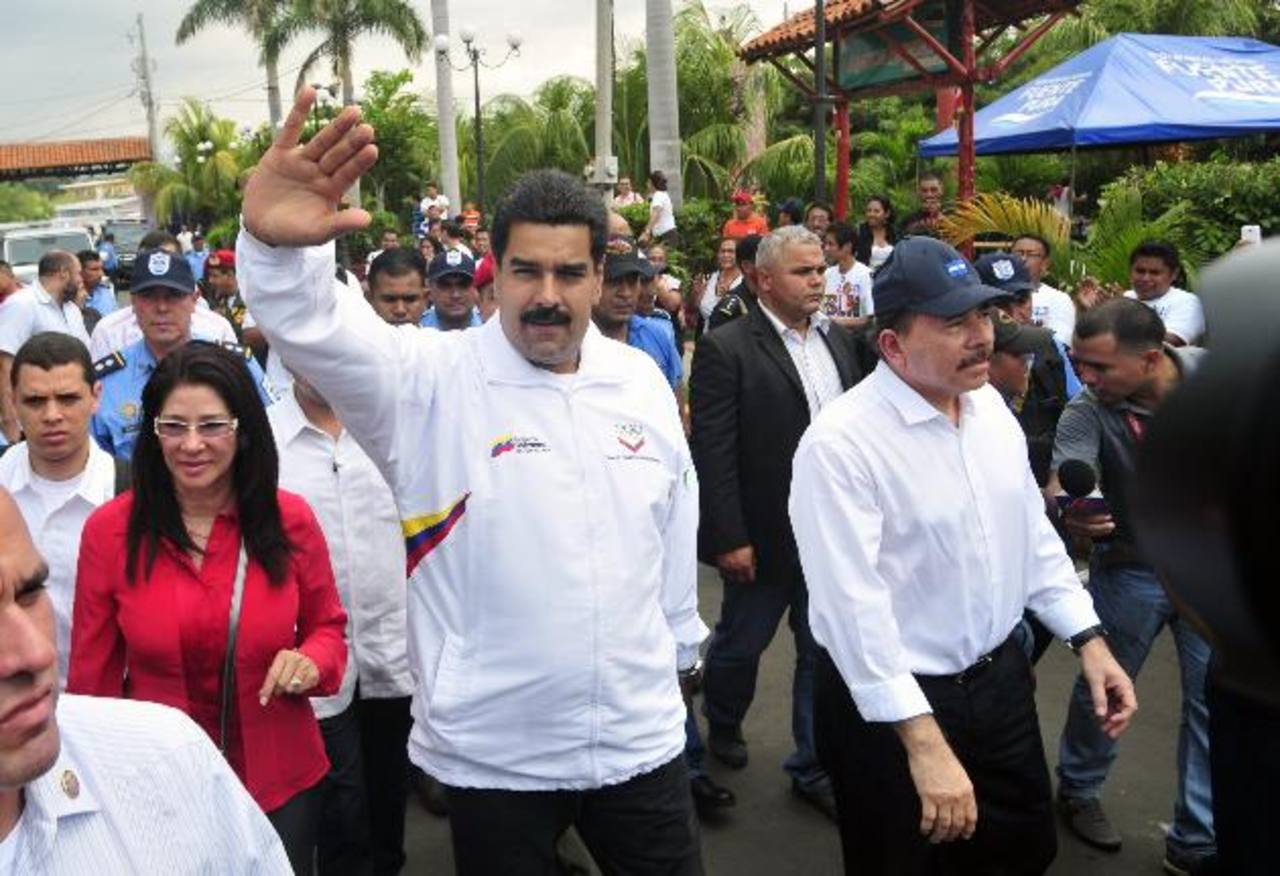 Los economistas culpan de la escasez de alimentos a los controles de precios impuestos por Maduro. foto edh