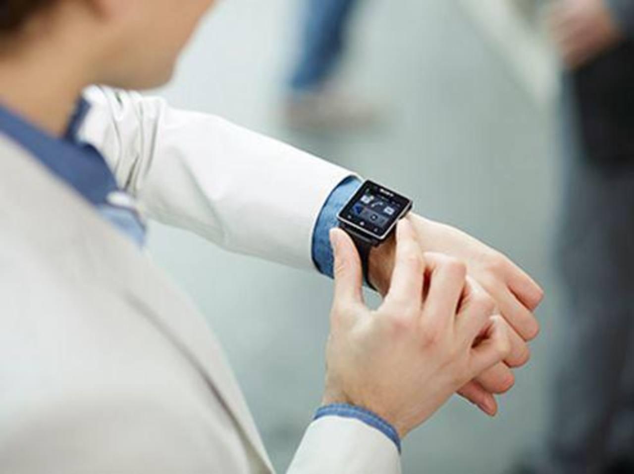 Sony presenta el SmartWatch 2, su nuevo reloj inteligente