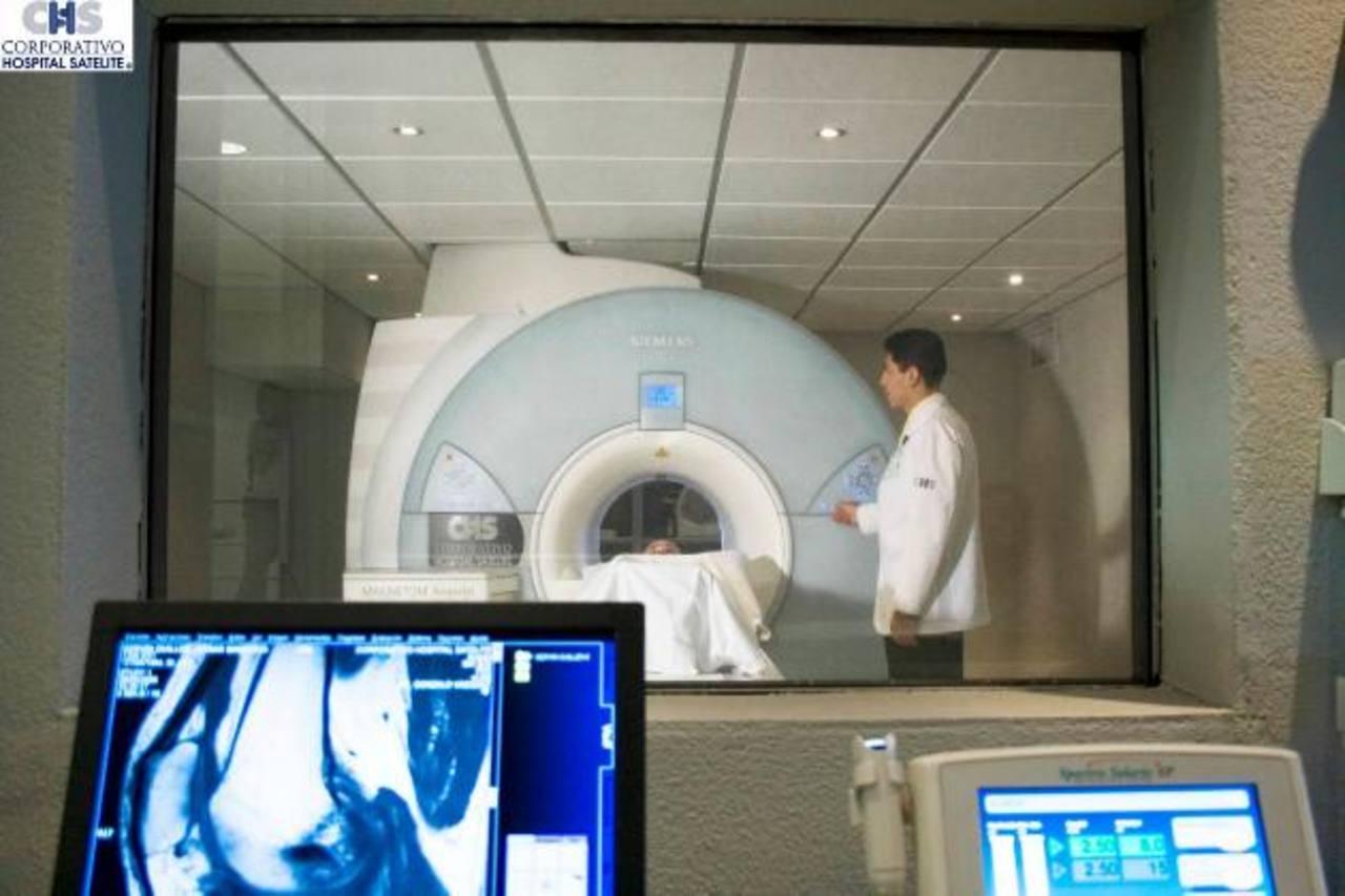 Resonancia magnética detectaría infección a causa de inyecciones