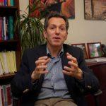 Alejandro Izquierdo, economista del BID para Centroamérica, México y República Dominicana. foto edh / Tomás Guevara