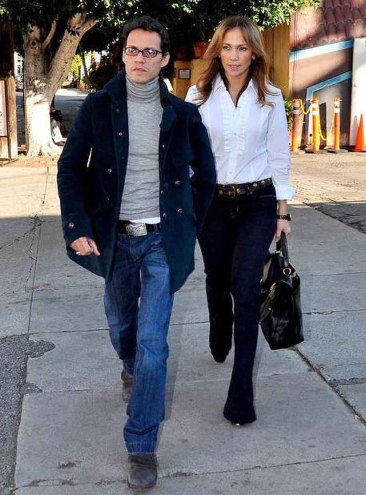 "Jennifer López: ""Tras mi separación de Marc, aprendí a quererme más"""