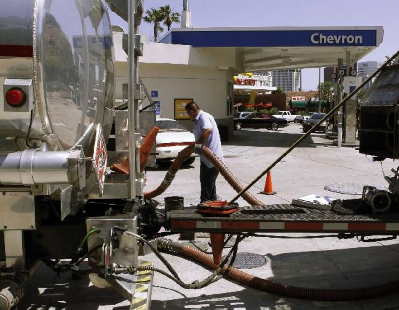 Compañías como Chevron, Total y BP ya están presentes en esa nación. foto edH / archivo