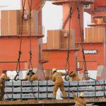 Al crecimiento económico chino le falta tomar impulso, según las autoridades. foto edH /archivo