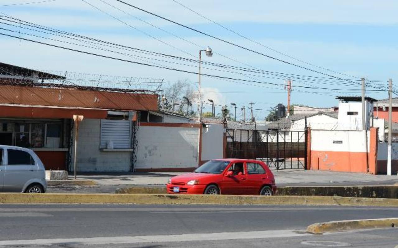 La planta de Foremost situada en cercanías de la Terminal de Occidente. edh / mauricio Cáceres
