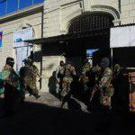 En el centro penal de Cojutepeque las autoridades han concentrado a pandilleros miembros de la mara 18. Foto EDH / Archivo.