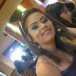 Merlin Esmeralda Pocasangre, asesinada el lunes anterior junto a su pareja, Hugo Ernesto Lozano, en el cantón Quesera, Tejutepeque. Foto EDH / Facebook de Pocasangre.