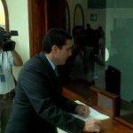 Diputado D'Aubuisson denuncia que no hay meritocracia en el Gobierno