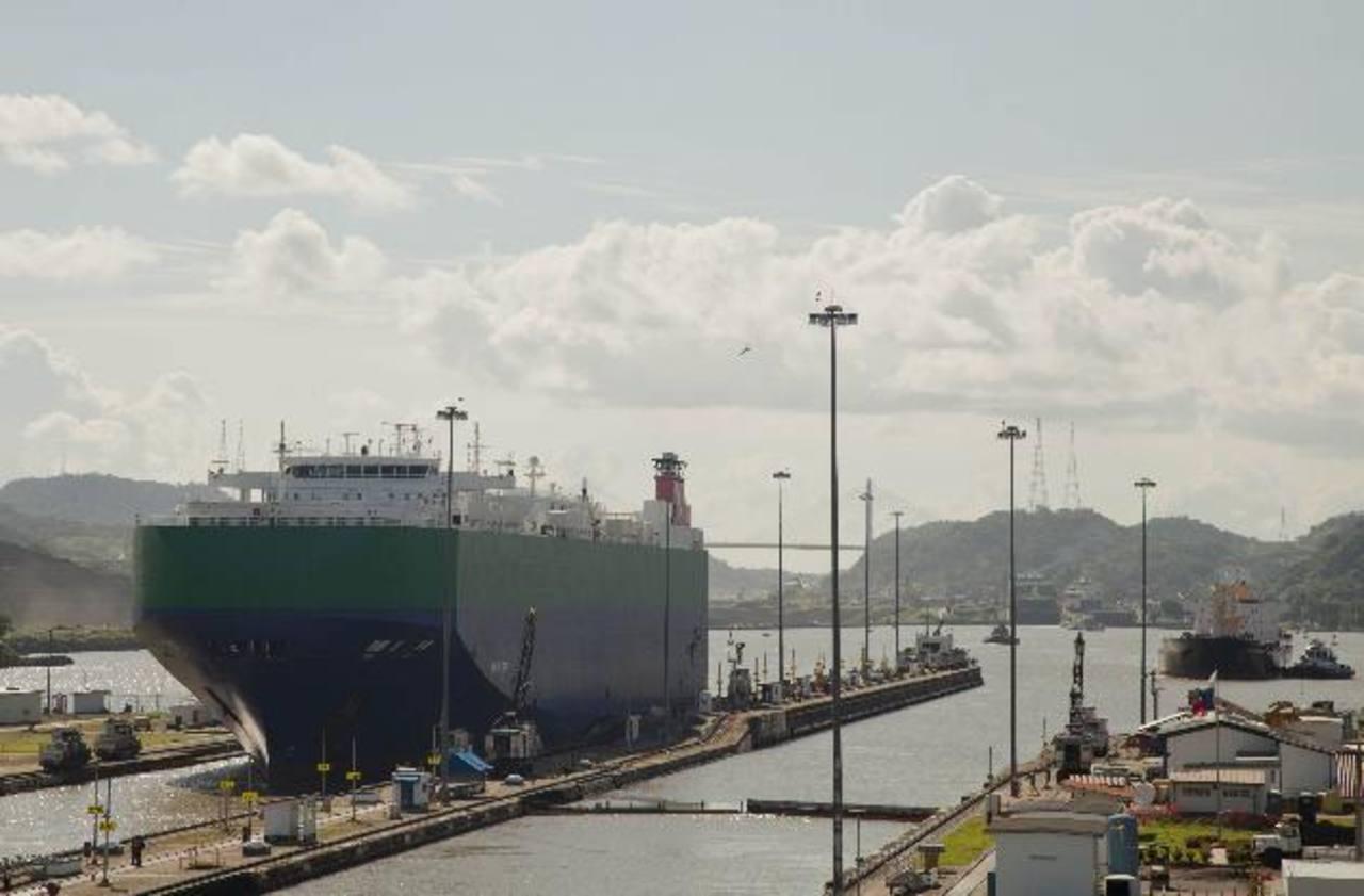 Panamá tiene un canal como el que quiere Nicaragua.