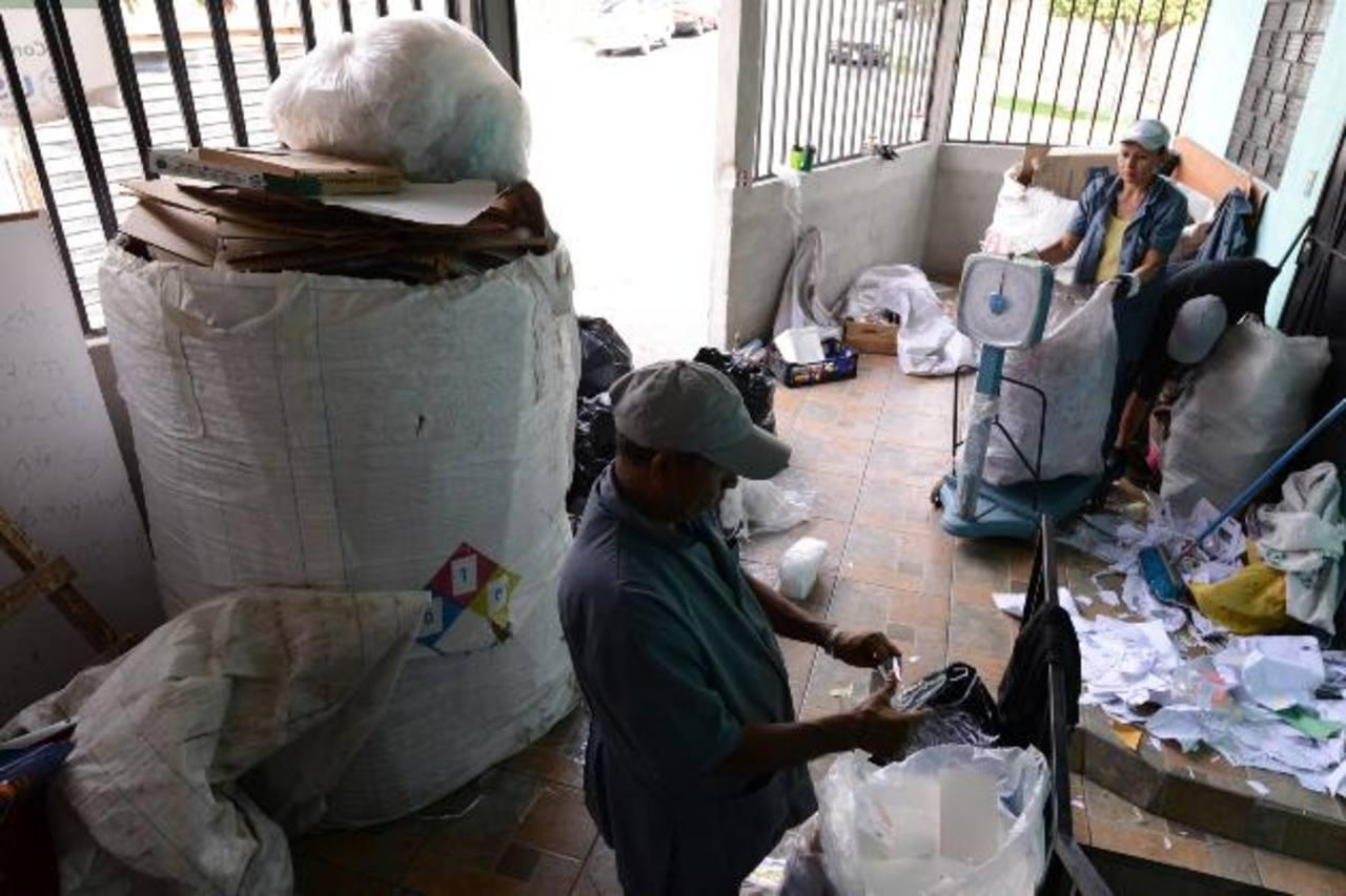 El reciclaje es solo una de las formas como las empresas pueden aportar al medio ambiente e impactar familias.