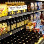 Grupo Modelo maneja la popular Corona, la cerveza de mayor penetración en el mundo, exportada a 180 países. foto edh
