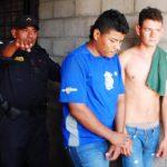 José Marcial Cisneros y Carlos Cruz fueron condenados por un tribunal de Usulután a 43 años de prisión. Foto/ Archivo