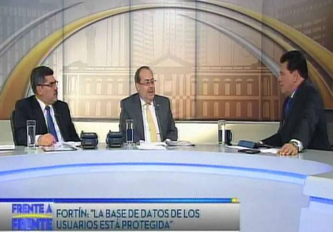 """Marco Fortín busca al """"superhéroe"""" de Anda"""