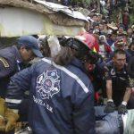 Mueren seis en accidente aéreo en Guatemala